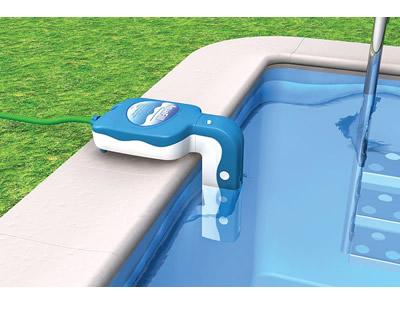 Aquafill Auto Leveller Water Top Up Pool Market