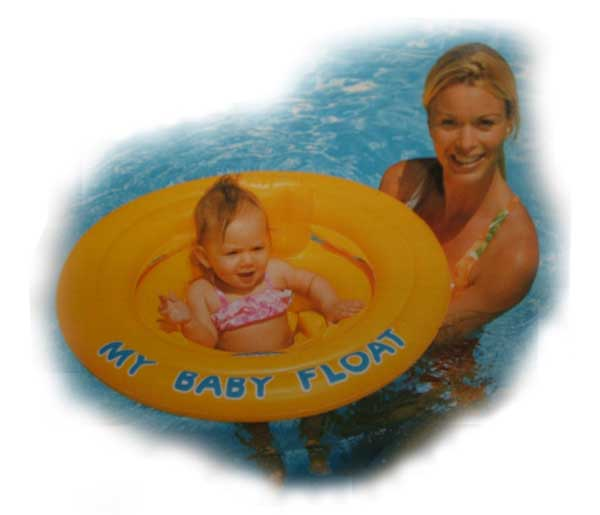 My babay float young childrens pool float pool market