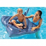 Intex Inflatable Sting Ray Ride-On
