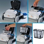 Dolphin PoolStyle Plus Swimming Pool Cleaner