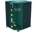 HeatSeeker Vertical Heat Pumps