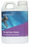 Blue Horizons Tile & Liner Cleaner 2 litre