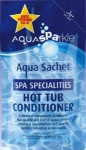 Aqua Sparkle Hot Tub Conditioner Aqua Sachet 120ml