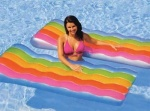 Intex Inflatable Colour Splash Lounger