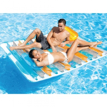 Intex Double Fun 2 Person Lounger