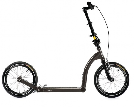 SwiftyONE MK3 Folding Frame Aluminium Kick Scooter