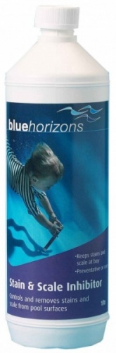 Blue Horizons Stain & Scale Inhibitor 1 litre
