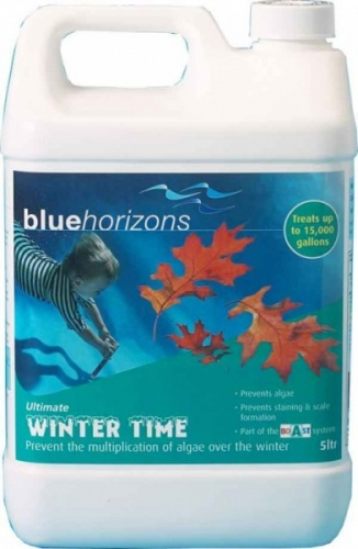 Blue Horizons Ultimate Winter Time Algaecide 5 litre