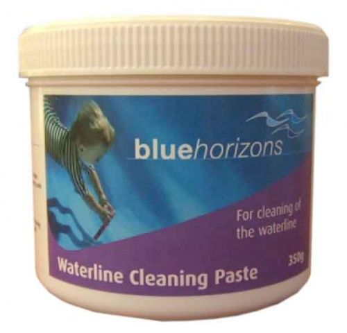 Blue Horizons Waterline Cleaning Paste 350g