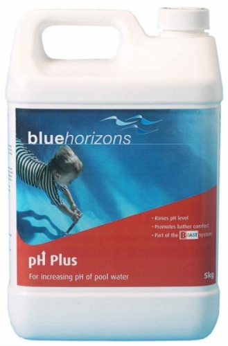 Blue Horizons PH Plus Granules 5kg