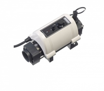 Elecro Nano Splasher Pool Heater with Titanium Element