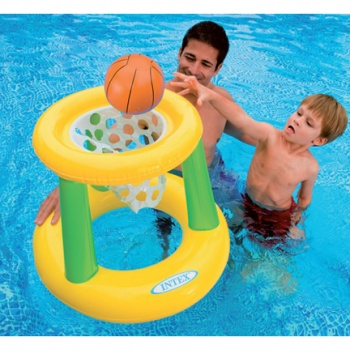 Intex Inflatable Floating Hoop