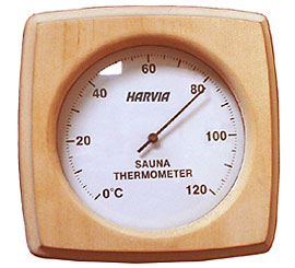 Harvia Sauna Thermometer