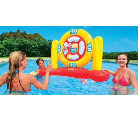 Intex Inflatable Ball Dartz Game