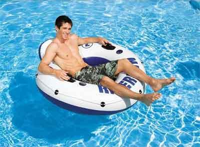 Intex Inflatable River Run