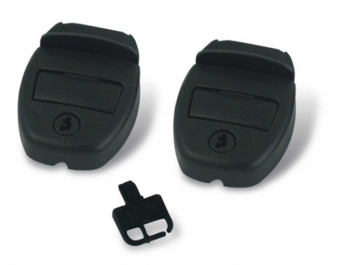 Replacement Spa & Hot Tub Cover Locks  Press