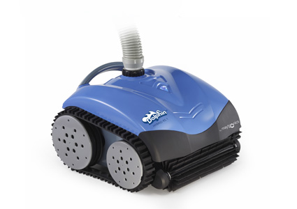 dolphin hybrid rs 2 by maytronics - Dolphin Pool Cleaner