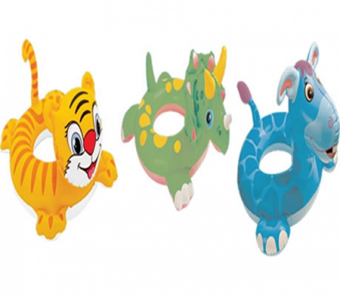 Inflatable Animal Pool Toys Uk