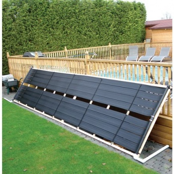 Solar Panel Pool Heating Kit 2 x 0.61m x 6.1m