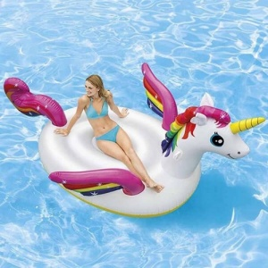 Intex Inflatable Mega Unicorn Island
