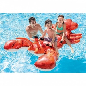 Intex Inflatable Lobster Ride-On