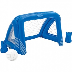 Intex Inflatable Fun Goals Game