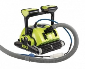 Dolphin Bio Swimming Pool Cleaner by Maytronics