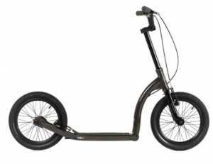SwiftyAIR MK2 All Terrain Aluminium Kick Scooter