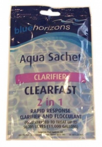 Blue Horizons Clearfast 150ml
