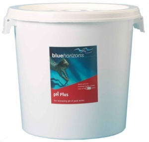 Blue Horizons PH Plus Granules 25kg
