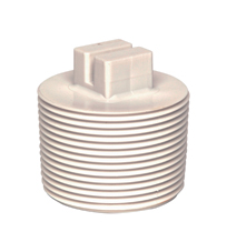 Certikin 1.5 inch Threaded Plug CP15TP