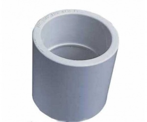 Certikin 2 inch Plain Female Threaded Socket CP2TS