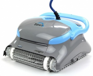Dolphin Zenit 10 Swimming Pool Cleaner