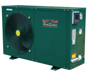 HeatSeeker Horizontal Heat Pumps