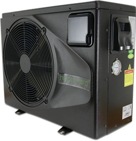 Hydro-Pro Heat Pumps for Swimming Pools