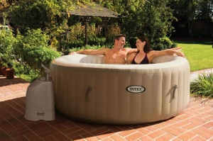 Intex Inflatable Pure Spa Hot Tub