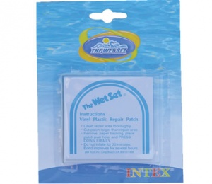 Intex Inflatable Repair Patches x 6