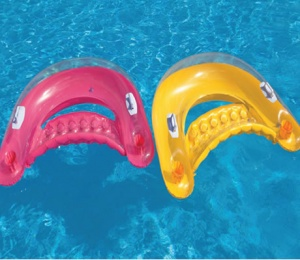 Intex Inflatable Sit N Float