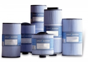 Marquis Spa 50 sq ft Hot Tub Replacement Filter
