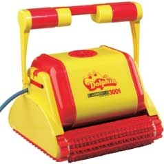 Dolphin D3001C Swimming Pool Cleaner by Maytronics