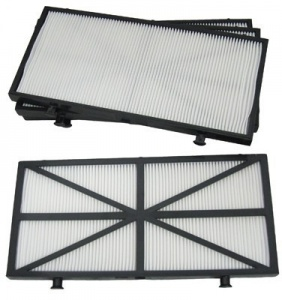 Dolphin Supreme M400 / M500 Pleated Filter Set