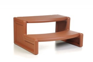Redwood 27'' Handi Spa & Hot Tub Step