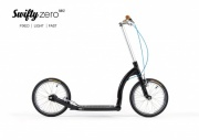 SwiftyZERO MK2 Fixed Frame Aluminium Kick Scooter