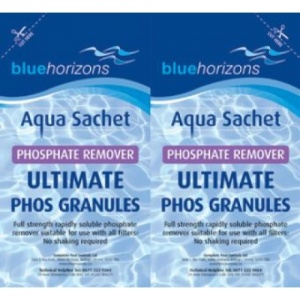 Blue Horizons Ultimate Phos Granules 2 x 100g